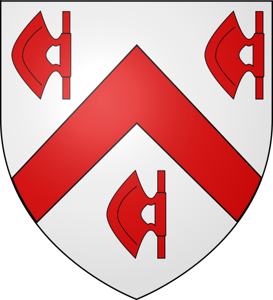 Embry Coat of Arms