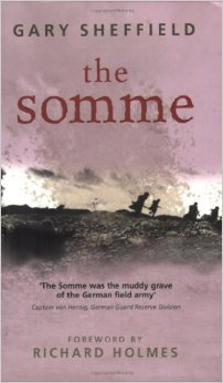 The Somme - Gary Sheffield